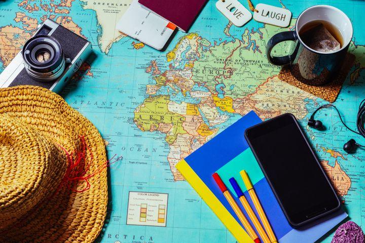 グアム旅行に必要な持ち物・快適にする持ち物2019年版