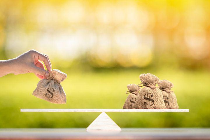 貯金と投資のバランスはどうしたらいいのか!資産運用に必要な3つの要素