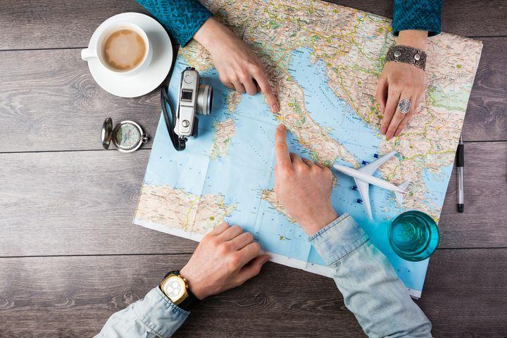 物価の安い国はどこ?旅行を安く済ませたければ物価で判断!