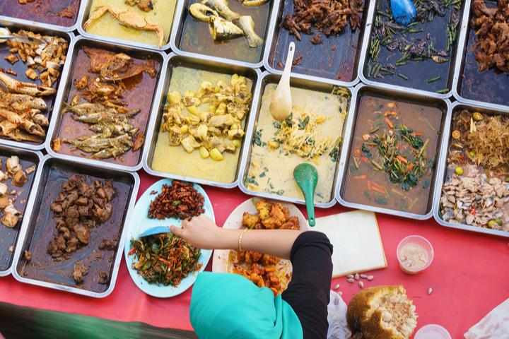 多国籍な味合いを楽しめるマレーシア料理 おすすめのマレーシア料理5選