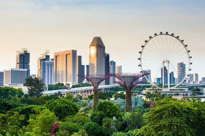 【定番】シンガポール・セントーサ島への行き方・おすすめの観光名所