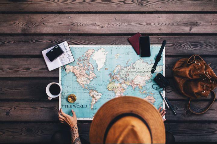 海外をひとり旅するならどこがおすすめ?人気の国をご紹介