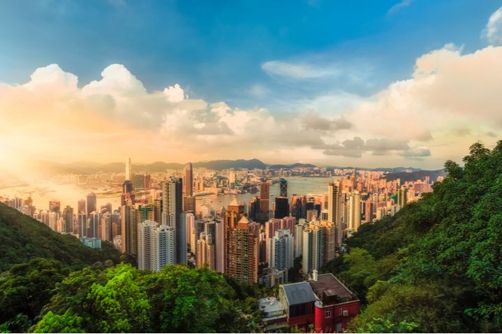 これで丸わかり!中国と香港の違いを簡単に解説します