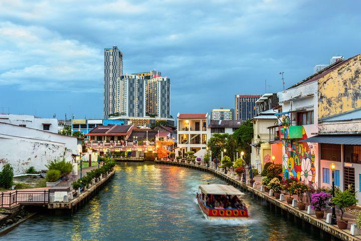 文化も自然も堪能できるマレーシアにある全ての世界遺産を見に行こう
